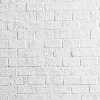 Фотофоны виниловые для предметной съемки Белый кирпич