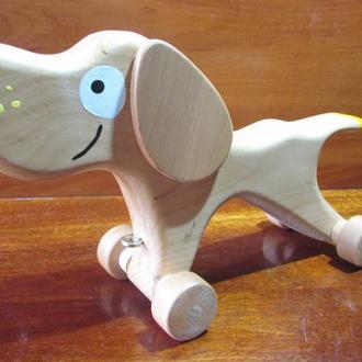 собака - охраняка