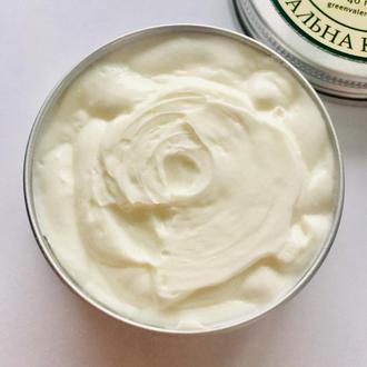 Крем-бальзам для рук з лимоном та бергамотом, 40 мл