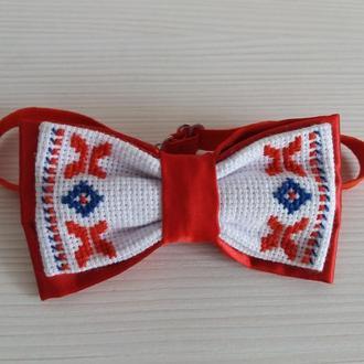 Бабочка Галстук Оригинальный подарок