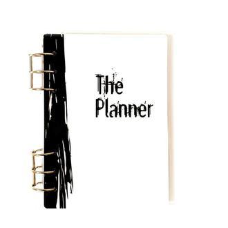 Датированный ежедневник (планер, ежедневник) MY COZY PLANNER Белый