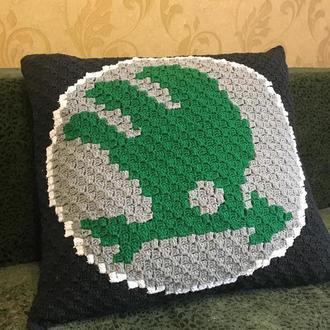 Подушка шкода