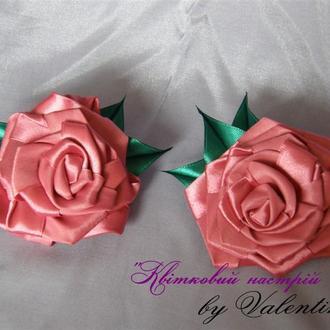 "Резинки ""Трояндочки"""