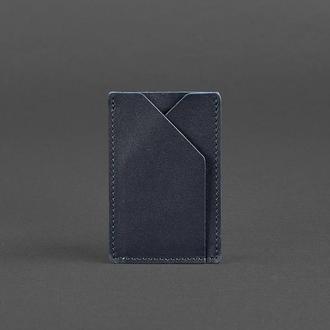 Кард-кейс 8.0 Темно-синий