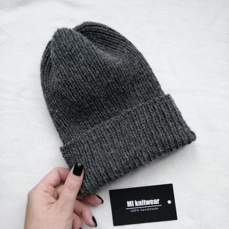 Шапка Beanie hat
