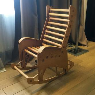 Детское кресло-качалка Balanced от Tshaped