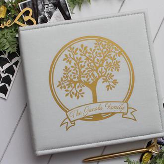 Сімейний фотоальбом / Семейный фотоальбом / Свадебный фотоальбом / Семейное древо рода