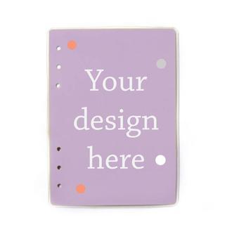 Змінна обкладинка для планерів My Cozy Planner з Вашим дизайном
