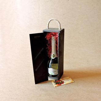 Подарочная коробка Палермо тип Б1 морион