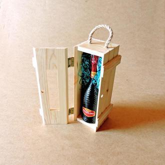 Подарочная коробка Верона без отделки