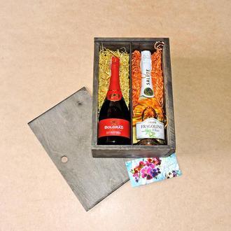 Подарочная коробка Ломбардия морион