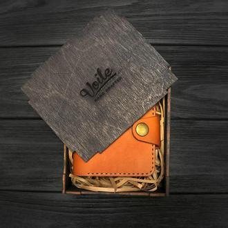 Деревянная коробка размер S (16*11*3,5 см) VOILE hand crafted