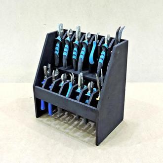 Органайзер для ручного инструмента Динамо венге