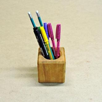 Подставка для ручек серия А карри