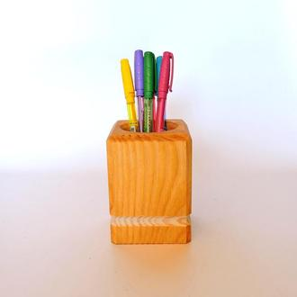 Подставка для ручек серия Б1 карри