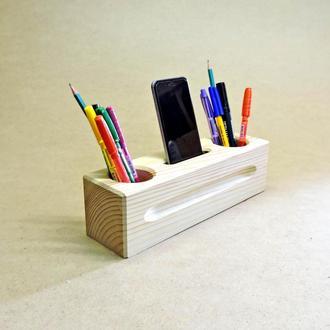 Подставка для ручек серия Д бланже