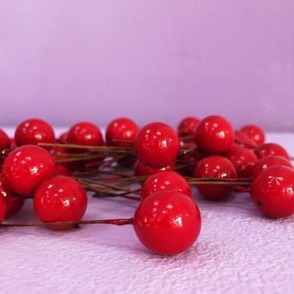Искусственные ягоды | 00518