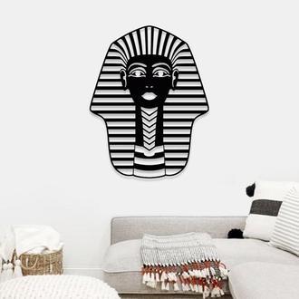 Деревянная картина Pharaoh