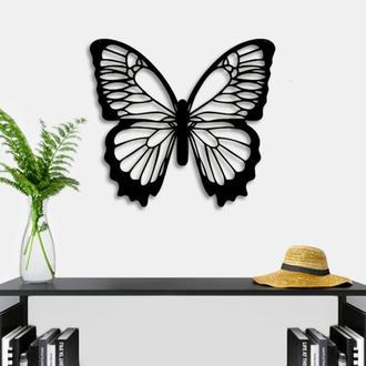 "Деревянная картина  ""Butterfly"""