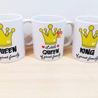 Сімейні чашки