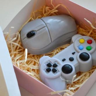 Мужской набор для геймера