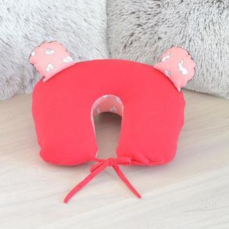 Дорожная подушка (ДП025)