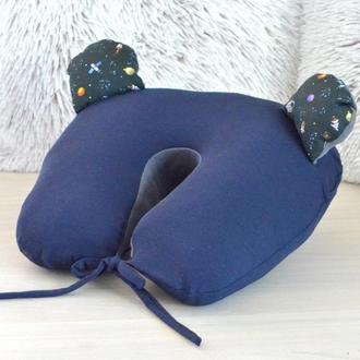 Дорожная подушка (ДП026)