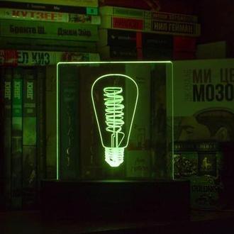 Нічник/світильник/лямпа
