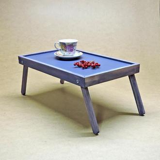 Столик-поднос для завтрака Орегон маджента
