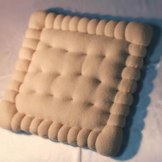 Подушка крекер