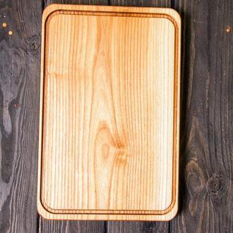 Кухонная доска, доска для подачи блюд