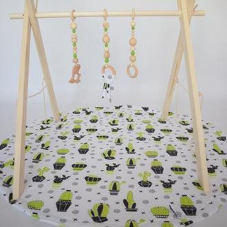 Еко-мобілі, Baby gym 0+
