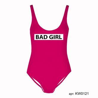 Купальник Bad girl