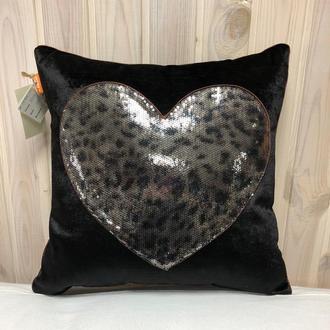 Леопардовое сердце