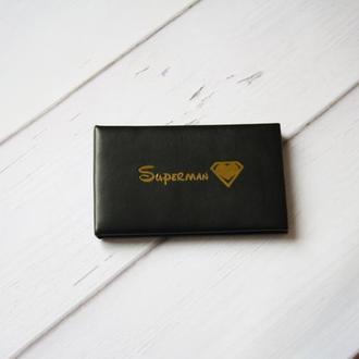 Подарок мужчине на день святого Валентина, чековая книга желаний, поарок на день влюбленных