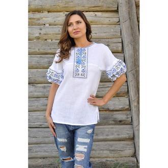 Изделия в категории Этническая одежда. Вишиванка жіноча 71a30691dd6fc