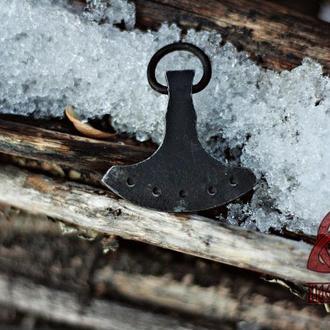 Топор викингов Кована Сокира Топорик