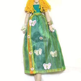 Кукла Тильда ручной работа