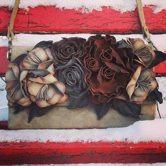 Antique Fantasi Flovers(ексклюзивна сумка)