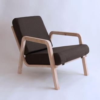 Деревянное кресло Спокойствие