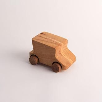 Деревянная машинка Калм