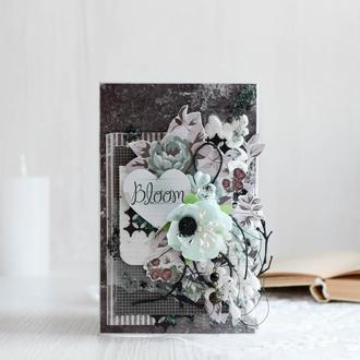 """Листівка весільна """"Bloom"""""""