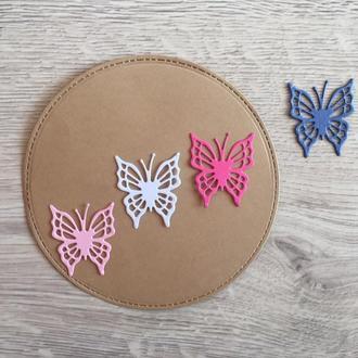 Вырубка из картона ′Бабочка′