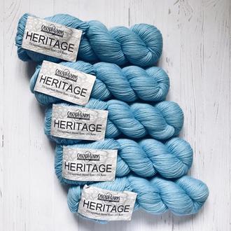 Cascade yarns - Placid Blue