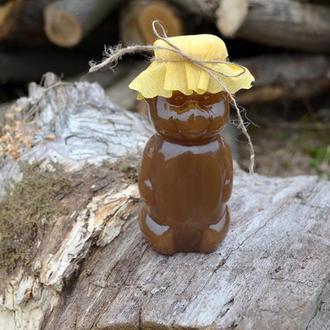 Натуральний дитячий шампунь на мильних горіхах
