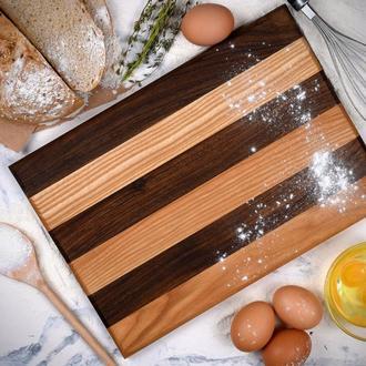 Кухонная доска, разделочная доска
