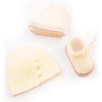 Комплект для недоношенного или маловесного ребенка