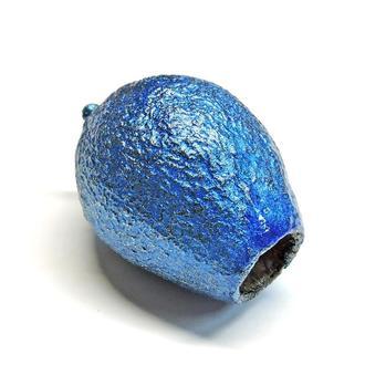 Сухоцвет для декора Round Bell синий