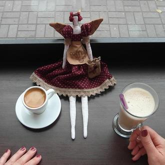 Кофейная фея №1