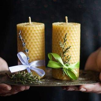 Свічки до дня закоханих